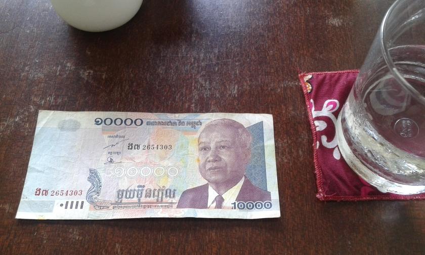 Nuraini Juliastuti-RSP-Kunci-KHR di Phnom Penh