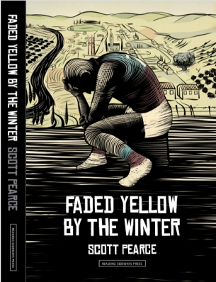 Faded Yellow - Final Cover