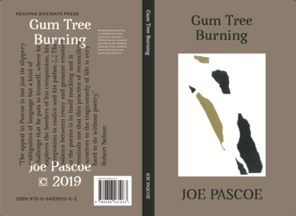 Gum Tree Burning for Website