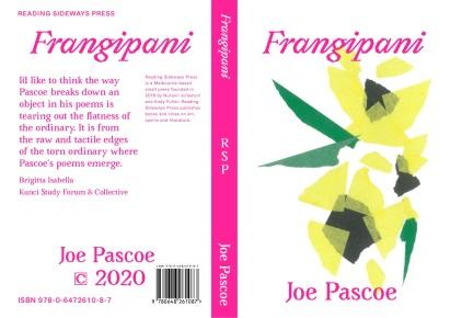 Draft_Cover_Joe Pascoe_Frangipani