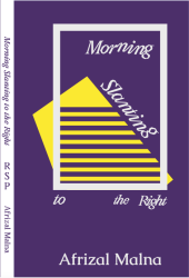 Morning Slanting to the Right - small cover